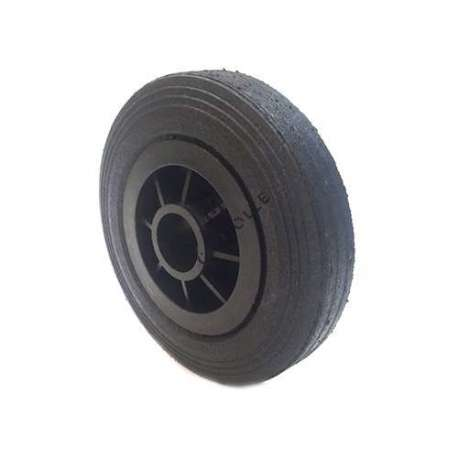 ROUE DE MANUTENTION CAOUTCHOUC S2000PS DIAMÈTRE 200MM A37
