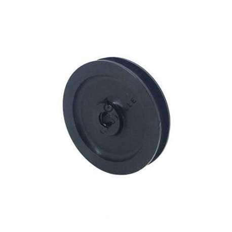 SINGLE PULLEY 70 MM DIAMETER 8 MM BORE