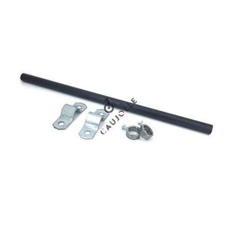 REPAIR KIT FOR WHEELBARROW AXLE 20 MM