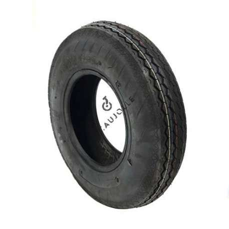 REINFORCED 6-PLY TYRE 400 MM DIAMETER (4.00-8)