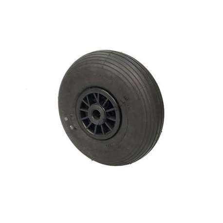 INFLATED TROLLEY WHEEL DIAMETER 260 MM BORE 20 MM S2700P