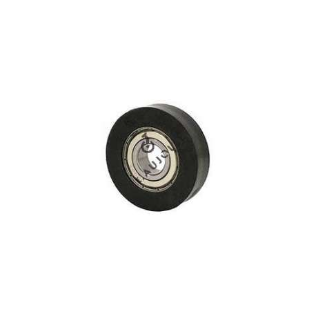 WHEEL FOR SLIDING DOOR 50 MM DIAMETER 15 MM BORE
