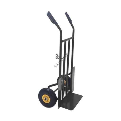 CLASSIC SACK TRUCK WITH 2 PUNCTURE-PROOF WHEELS