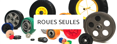 Roues seules